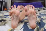 Kacy Lane - Footfetish 3-d6om3hrxxj.jpg