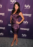 Эрика Дюранс, фото 9. Erica Durance - The Entertainment Weekly and Syfy Party in San Diego, photo 9