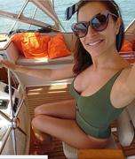 Dania Neto sensual nas redes sociais