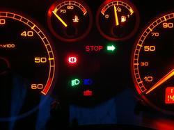 Peugeot 307 voir le sujet voyants fous sur tableau de for Mamadou au tableau j y suis deja