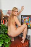Jessica Marie - Footfetish 6j6hql4tpsw.jpg