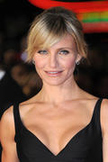 Cameron Diaz - Gambit premiere in London 11/07/12
