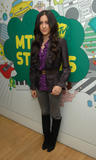 Vanessa Carlton @ MTV TRL, Oct 15