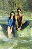 "Nicole Kidman From the set of the 1987 movie ""Unґaustraliana a Roma"" Foto 368 (Николь Кидман Из множества 1987 фильма ""Unґaustraliana Рома"" Фото 368)"