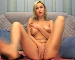 adult webcams - masturbation - webcam girl