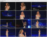 Celine Dion - Can't Help Falling In Love -  [Live] Las Vegas Tribute to Elvis (09.18.07) - HD 720p