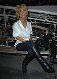 Kelly Carlson leaving Madeo, May 29 - 16HQ