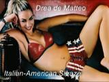 Drea De Matteo - Italian-American Sleaze [Made by F.R.] Video + Caps