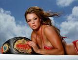 Candice Michelle WWE Women's Championship shoot (LQ): Foto 507 (Кендис Мишель Чемпионат женщин WWE стрелять (ЛК): Фото 507)