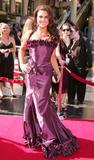 Nadja Bjorlin @ 59th Annual Daytime Emmy Awards - Arrivals, June 15