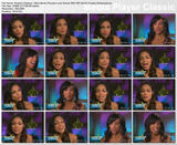 Rosario Dawson Talks Seven Pounds Love Scene With Will Smith Access Hollywood video